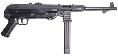 American Tactical Inc 9mm MP-40-img-1