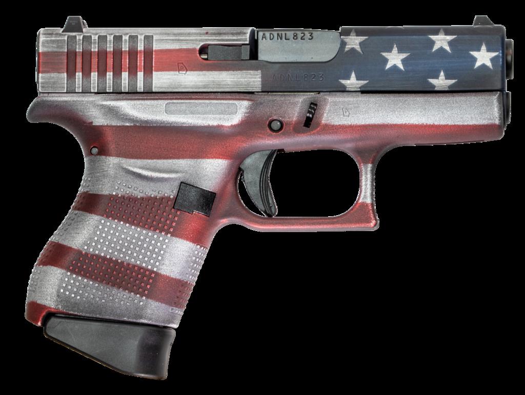 Glock BACKPACK BLACK-img-0
