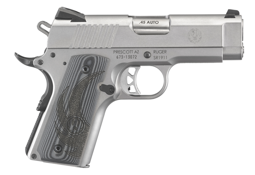 Ruger Security-9 Compact-img-0