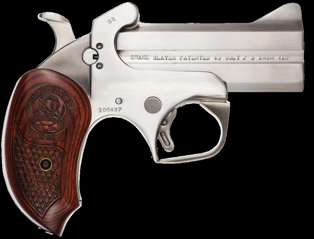 Bond Arms Slayer Snake Slayer-img-6