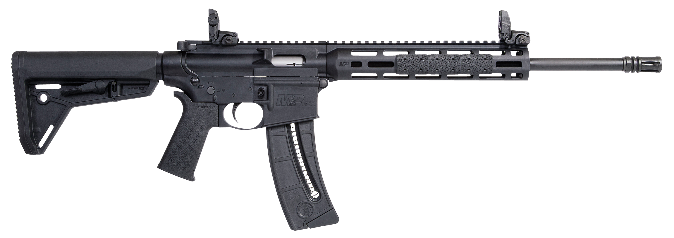 Smith & Wesson  M&P15-22-img-0