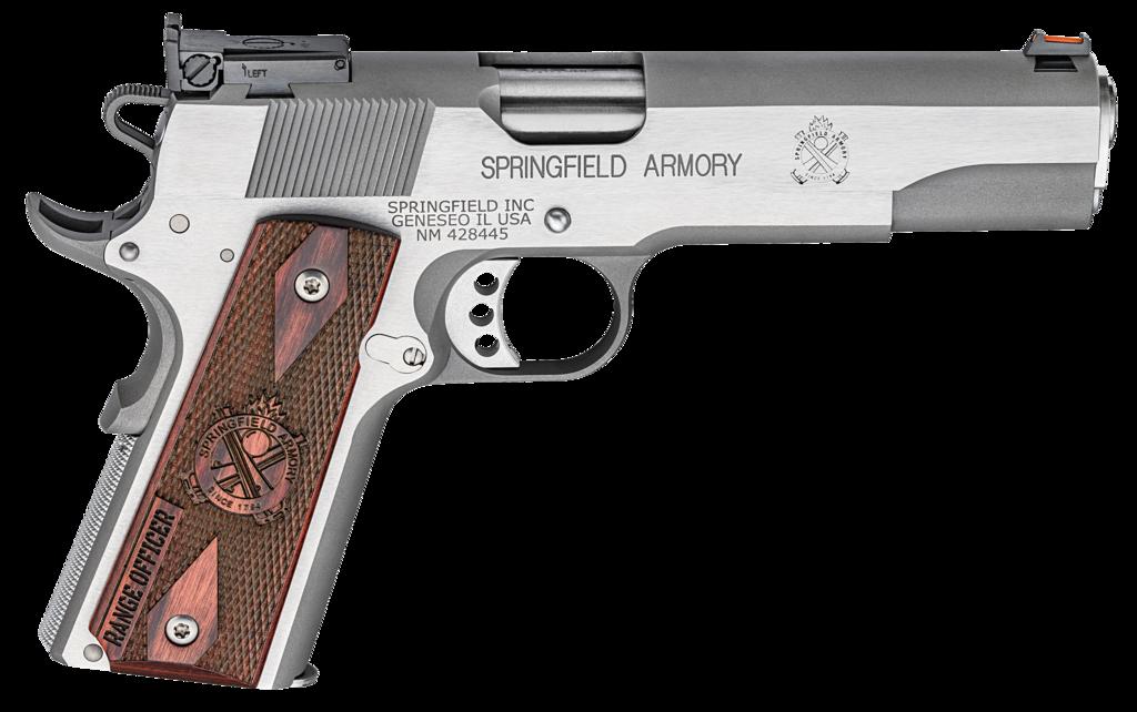 Springfield Armory 1911