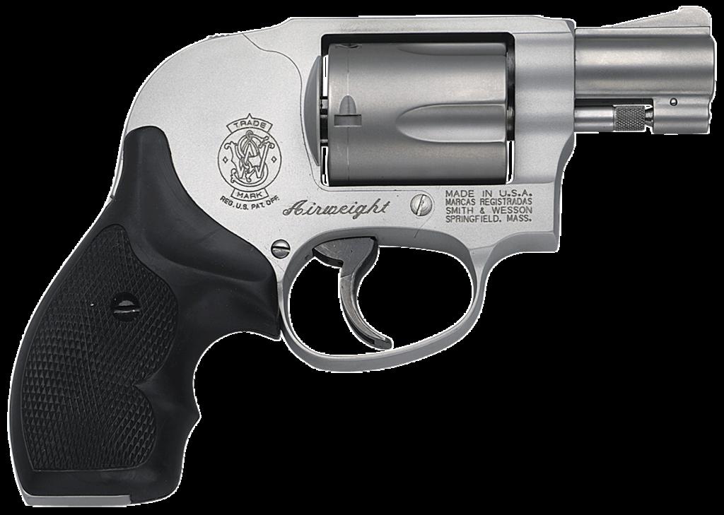 Smith & Wesson 638 Bodyguard-img-5