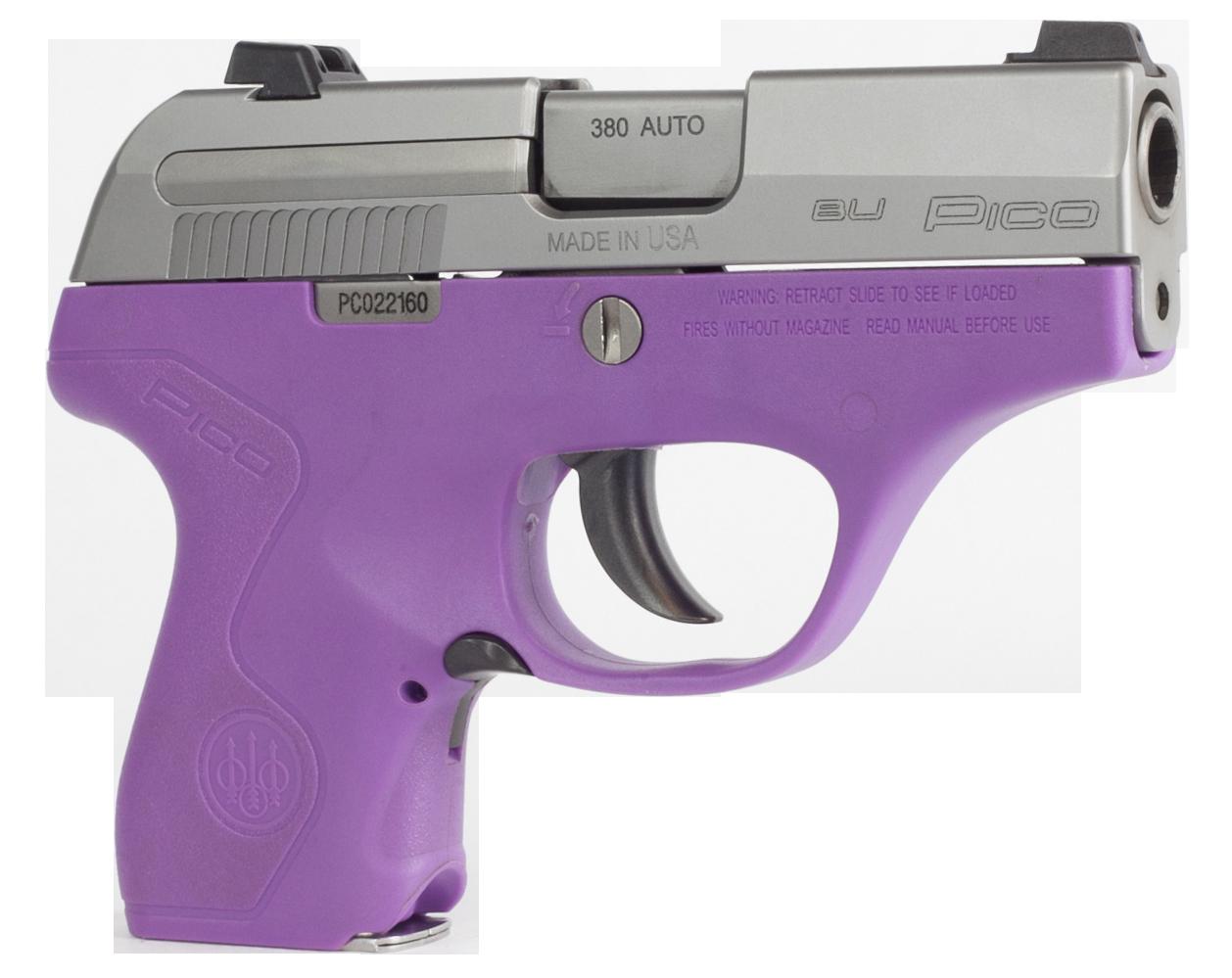 Beretta 380 Pico-img-7