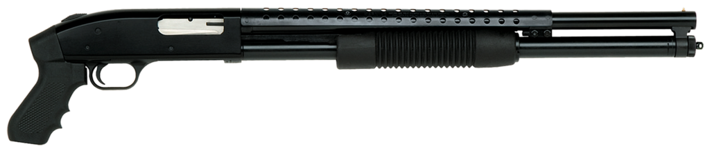 Mossberg 500 Tactical-img-6
