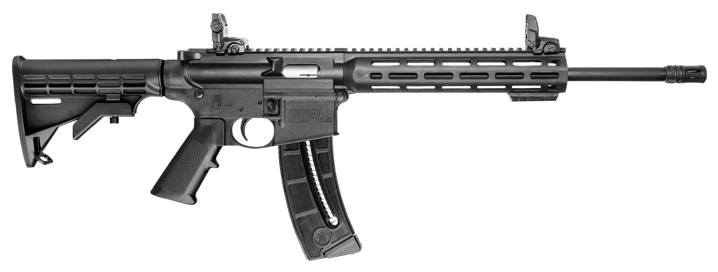 Smith & Wesson M&P M&P15-22-img-2