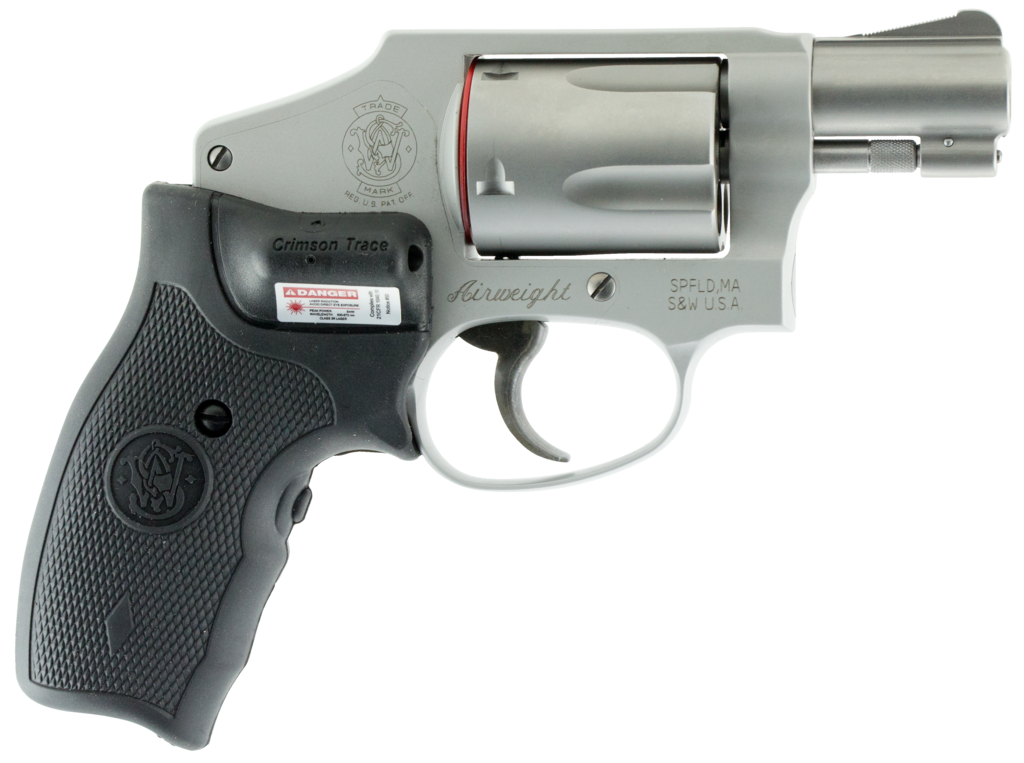 Smith & Wesson J Frame (Small) 642-img-3