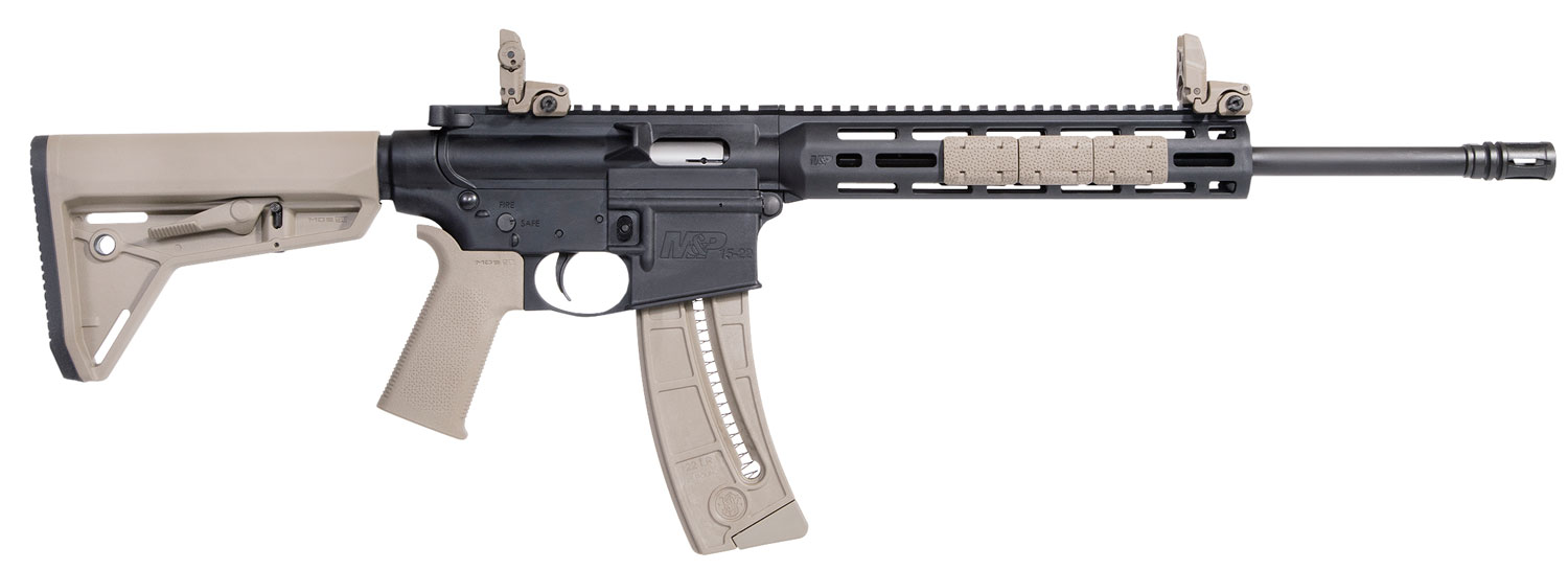 Smith & Wesson  M&P15-22-img-4