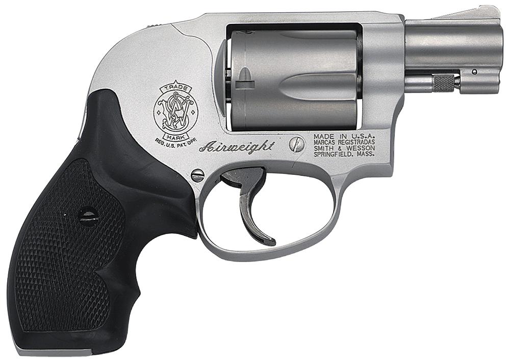 Smith & Wesson 638 Bodyguard-img-0