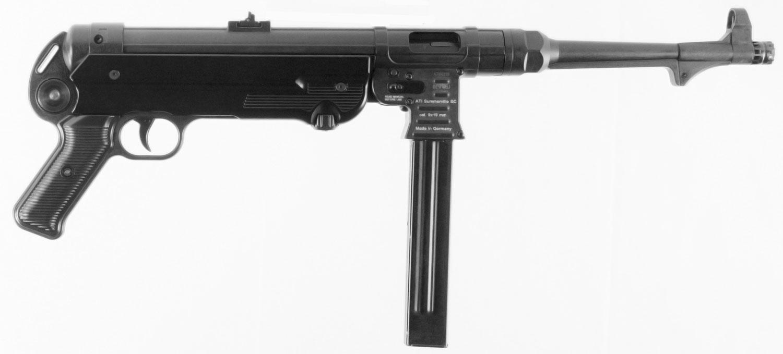 American Tactical Inc 9mm MP-40-img-0