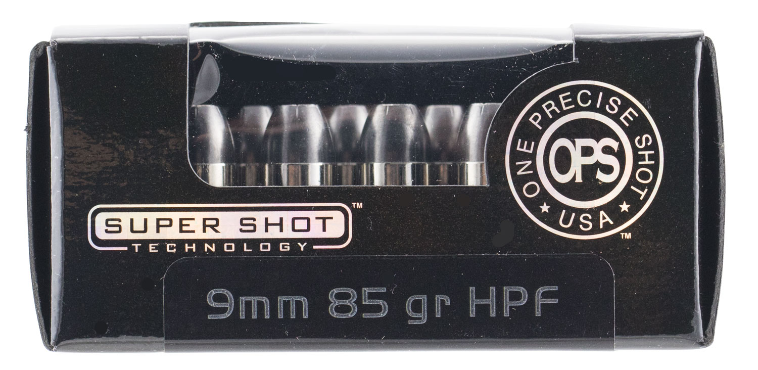 Ammo Inc HP OPS 9mm Luger 20BX-img-3