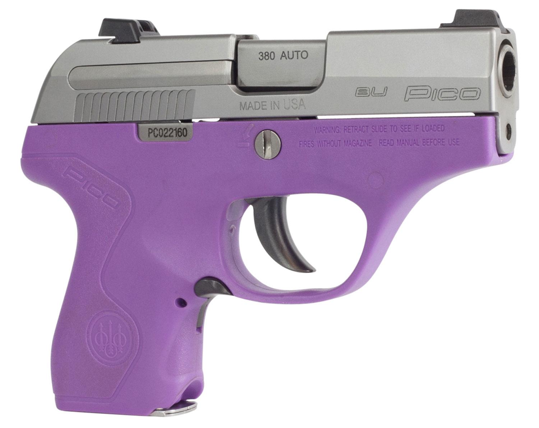 Beretta 380 Pico-img-4