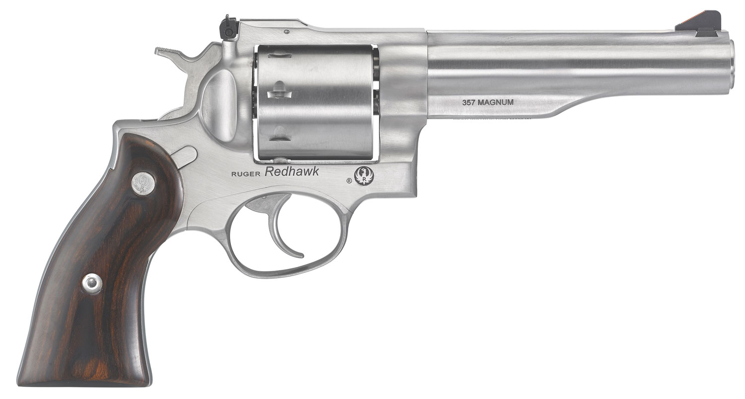 Ruger Stainless Redhawk-img-4