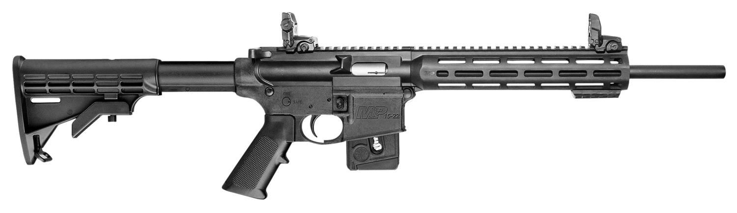 Smith & Wesson M&P M&P15-22-img-4
