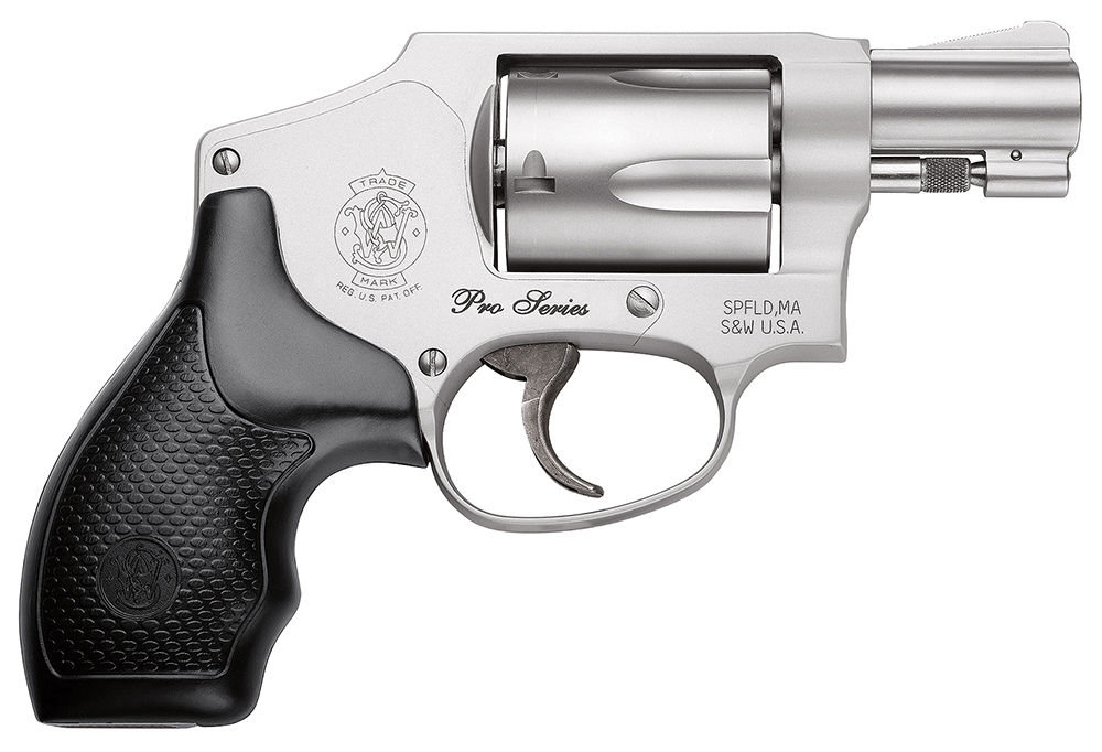 Smith & Wesson J Frame (Small) 642 Pro-img-7