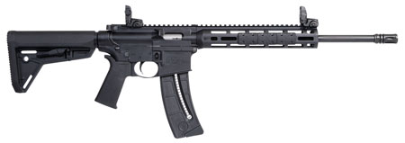 Smith & Wesson  M&P15-22-img-5