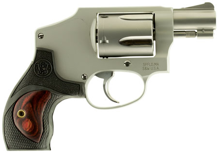 Smith & Wesson J Frame (Small) 642-img-1