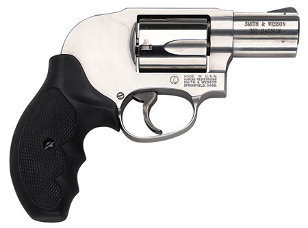 Smith & Wesson 649 Bodyguard-img-3