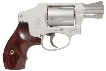 Smith & Wesson J Frame (Small) 642-img-7