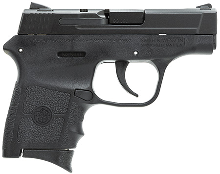 Smith & Wesson M&P M&P Bodyguard 380-img-7
