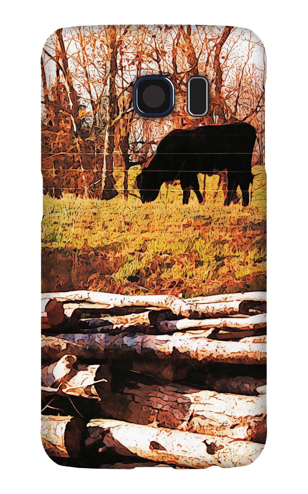 Grazing-Cellphone-Case