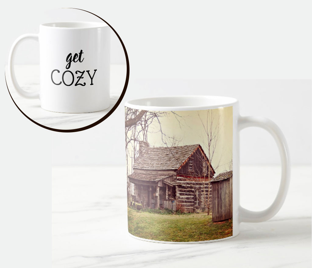 Ceramic-Mug-Cozy-Cabin