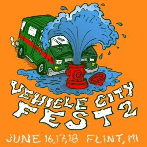 Vehicle City Fest