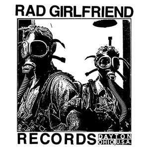 Rad Girlfriend Records