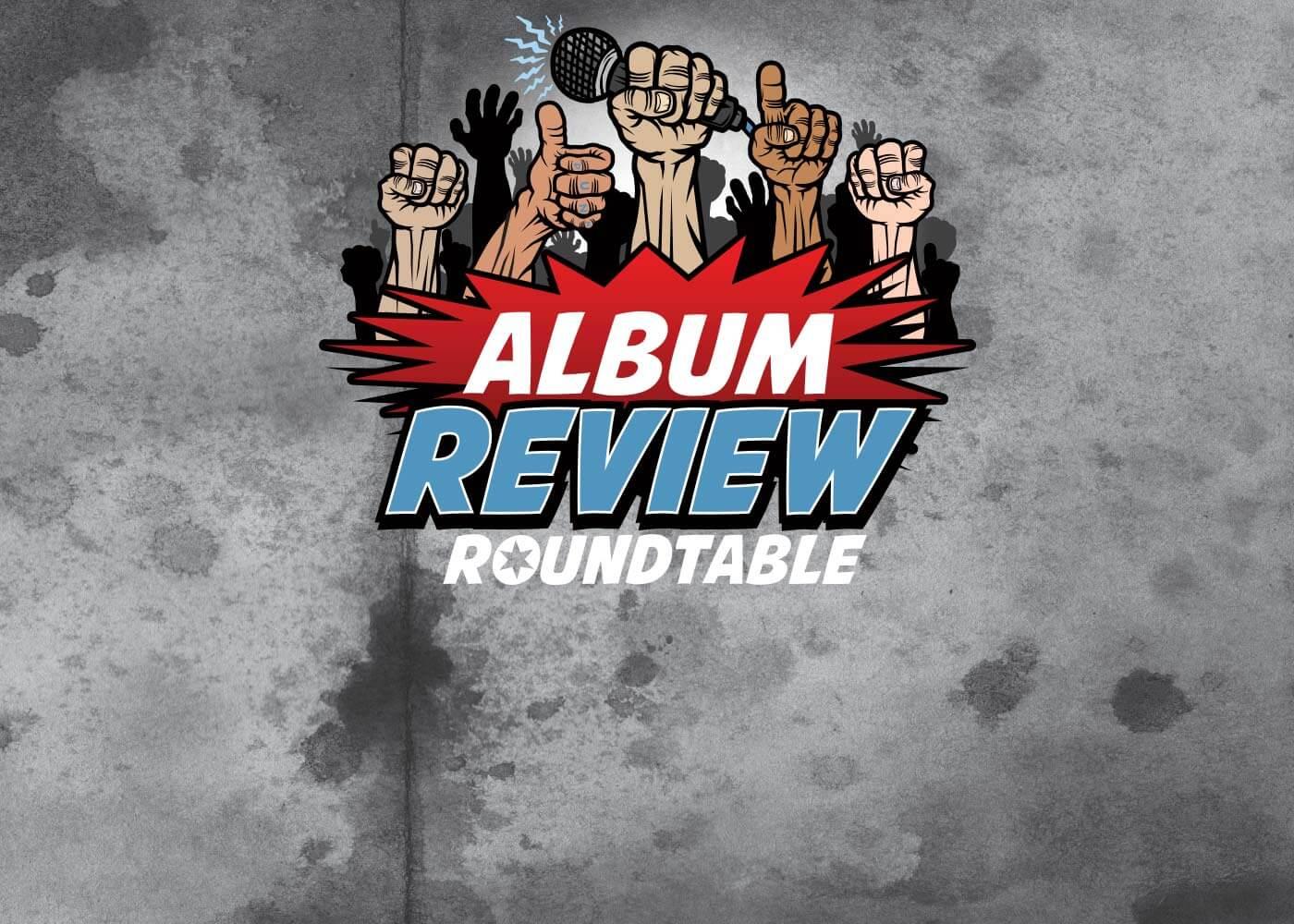 Friskie Morris Album Review Roundtable