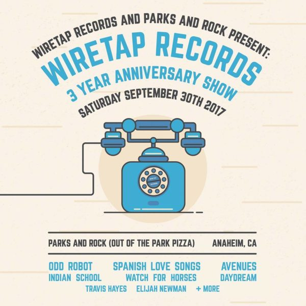 Wiretap Records