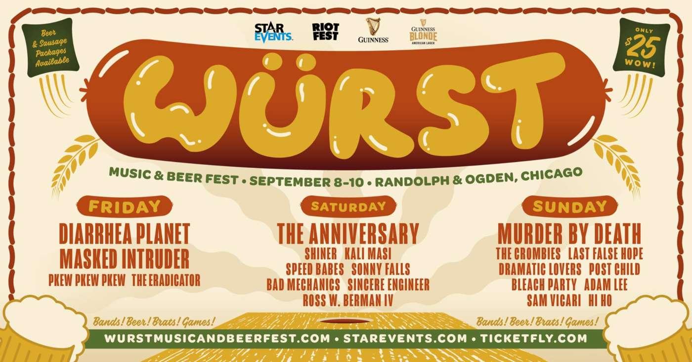 Wurst Fest