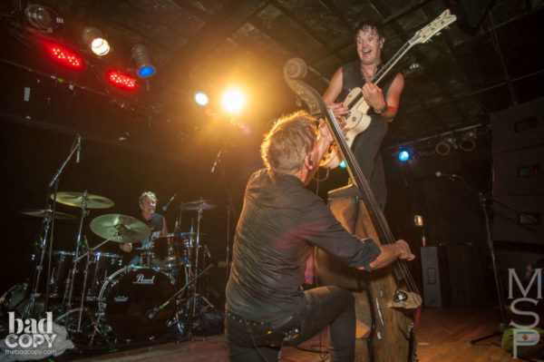The Living End