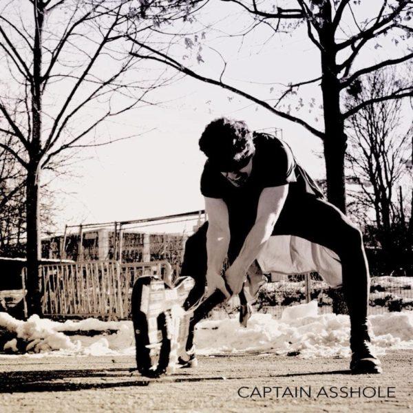Captain Asshole