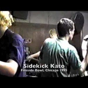 Sidekick Kato