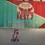 La Escalera Fest