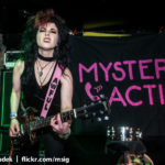 Mystery Actions