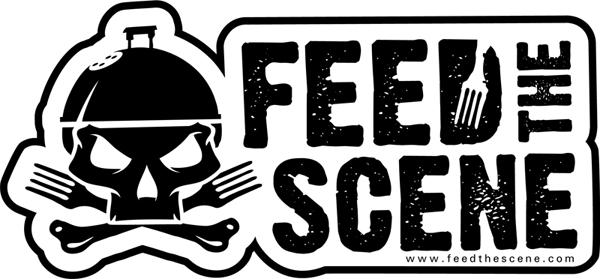 Feed the Scene