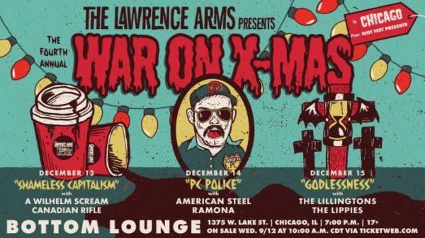 War on Xmas