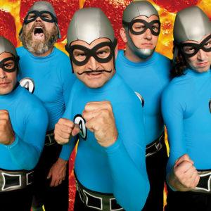 The Aquabats