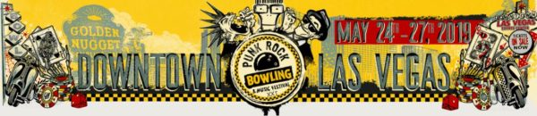 Punk Rock Bowling 2019