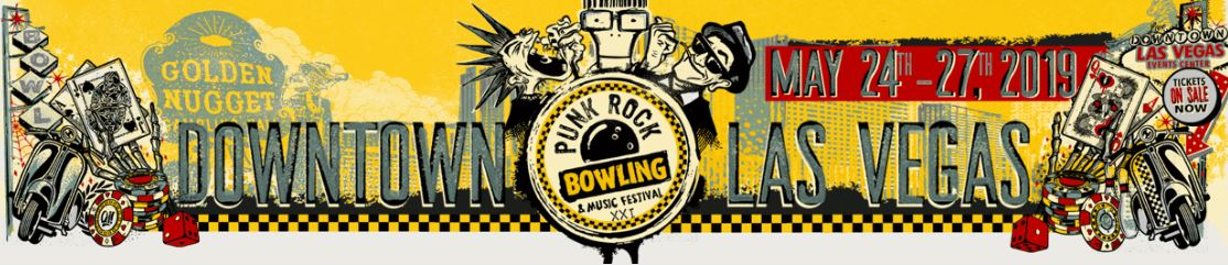 Image result for punk rock bowling logo