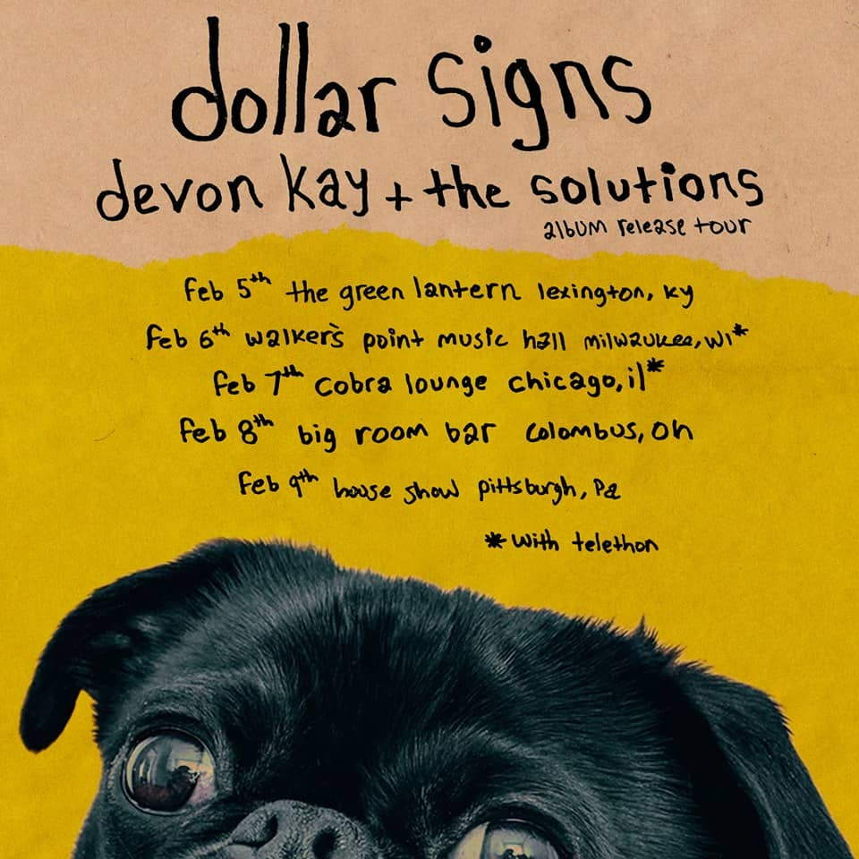 Devon Kay & the Solutions