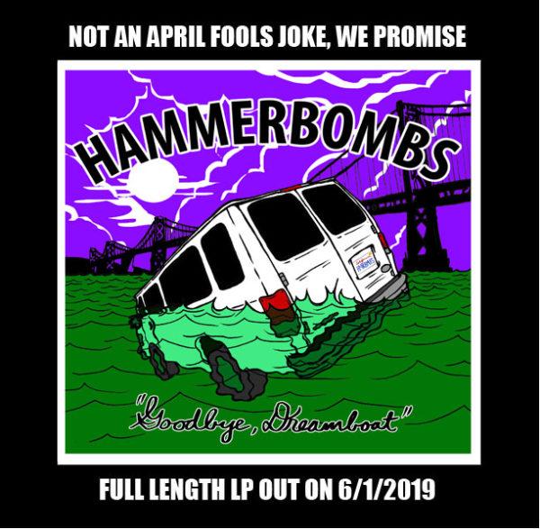 Hammerbombs