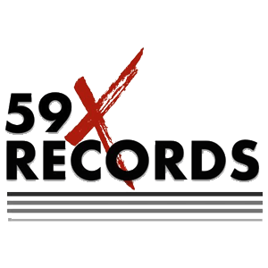 59 X Records