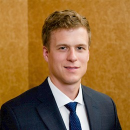 Heath Badders