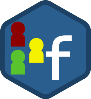 Facebook Engagement & Measurement badge