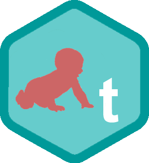 Twitter Basics badge