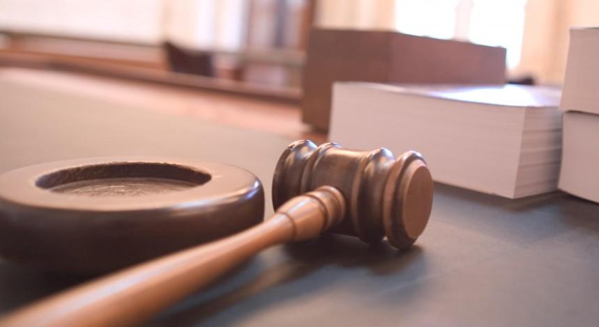 gavel, law, court
