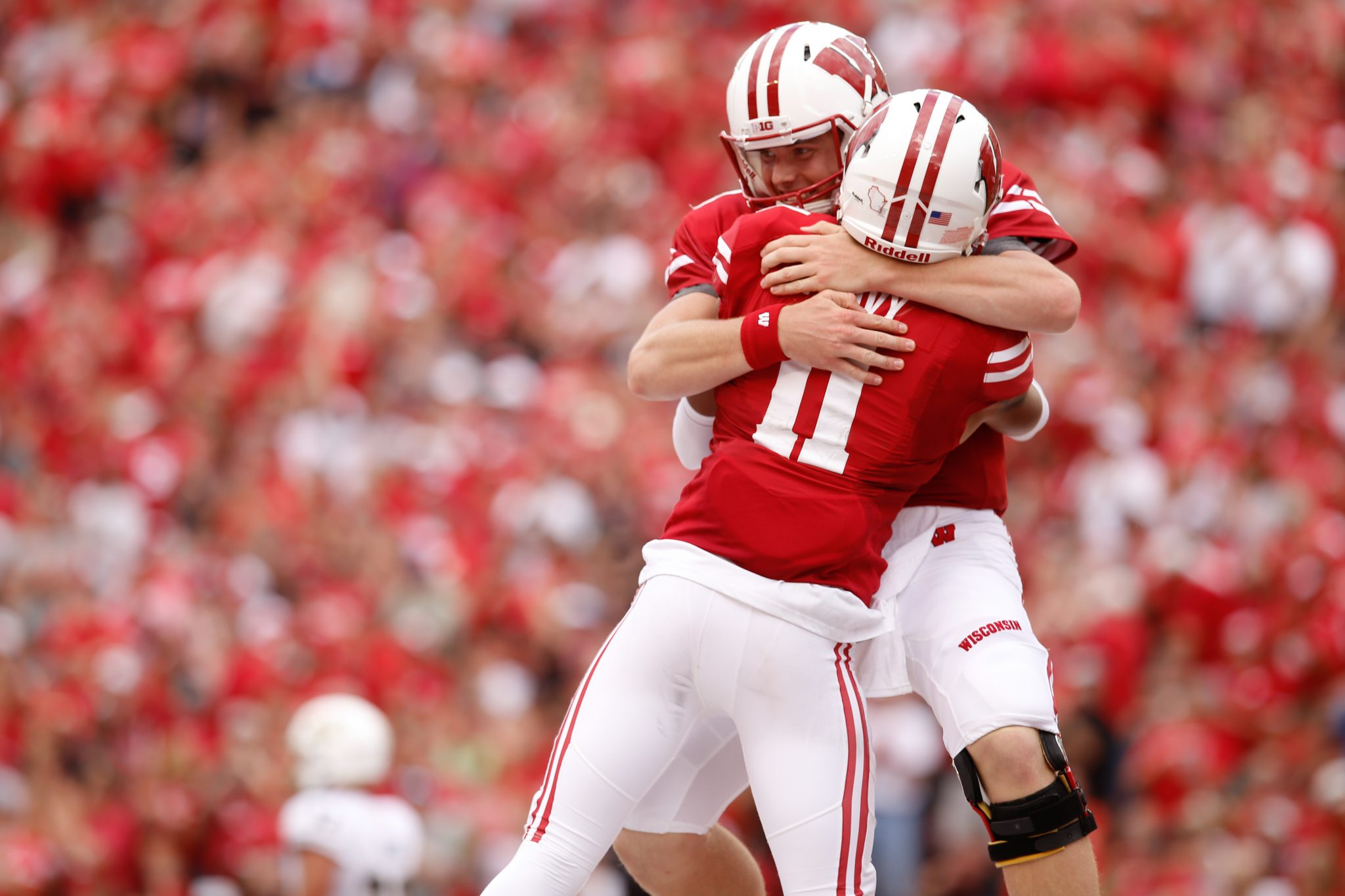 Football: Recent history in Wisconsin-Michigan State ...