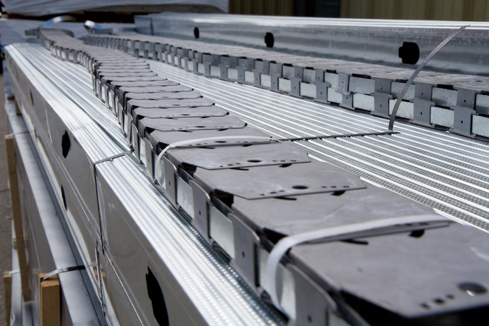 Badgerland Supply, Inc. - Steel Studs & Tracks